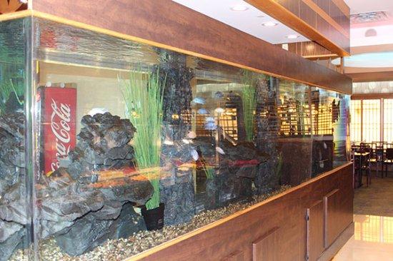 Hibachi Grill Amp Supreme Buffet Spring Lake Park