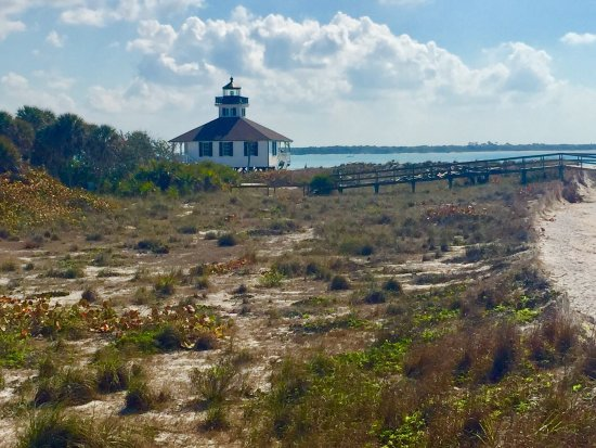 Boca Grande Bike Trail