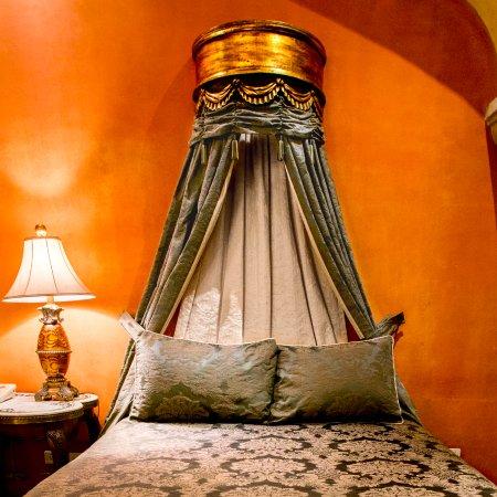 帕拉西奧德多納萊昂諾爾飯店照片