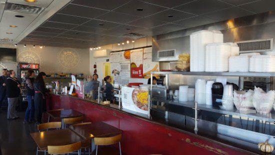 Red Sombrero Quick Casual Mexican Dining