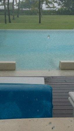 Club Med Bali: piscine ZEN reservée aux adultes