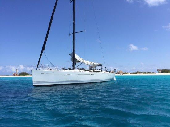 TransMark Sailing Experience