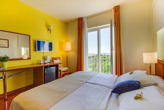 Hotel Manora: Double room 25m2