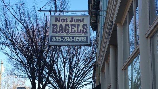 Goshen, NY: The sign