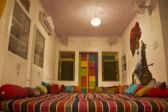 Interior - Picture of Moustache Jodhpur - Tripadvisor