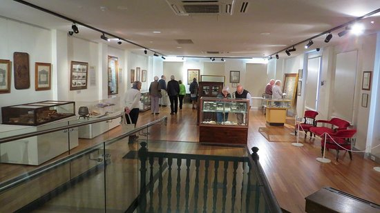 Queenscliffe Historical Museum