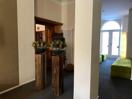 호텔 에델바이스 사진