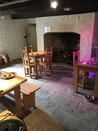 Cwmbran, UK: Llanyrafon Manor