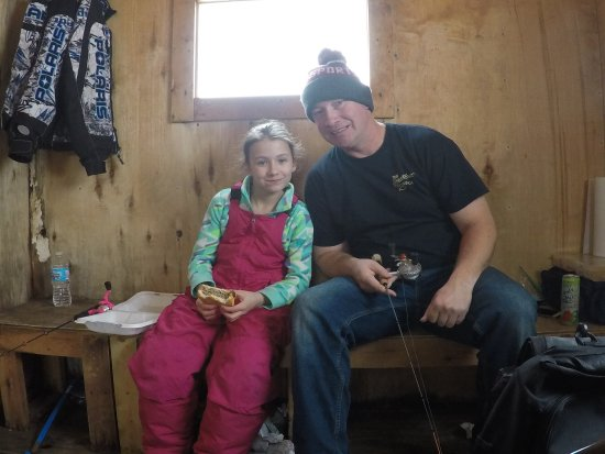 Baudette, MN: Great fishing and top notch accomodations