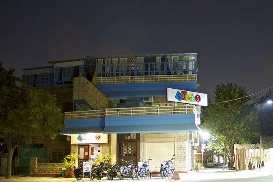 Stops Hostel Jodhpur