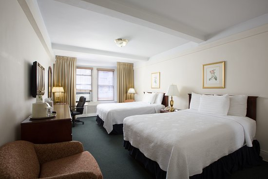 Hotels In New York City >> Salisbury Hotel New York Arvostelut Seka Hintavertailu