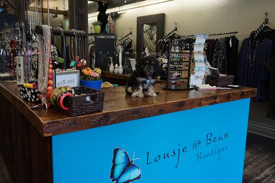 Lousje & Bean Boutique