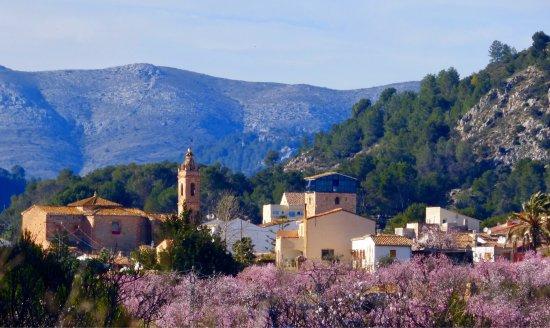 Parcent, Spagna: photo3.jpg