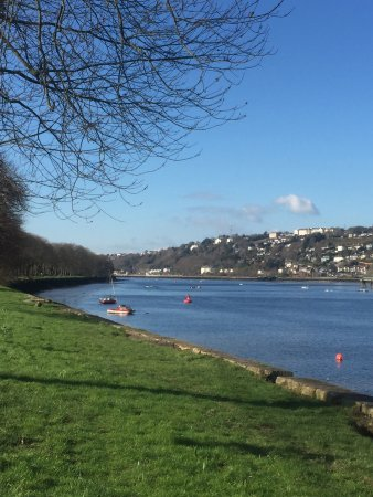 Cork City Walking Tours