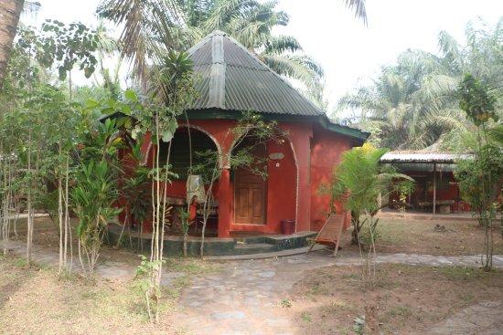 Hideout Lodge