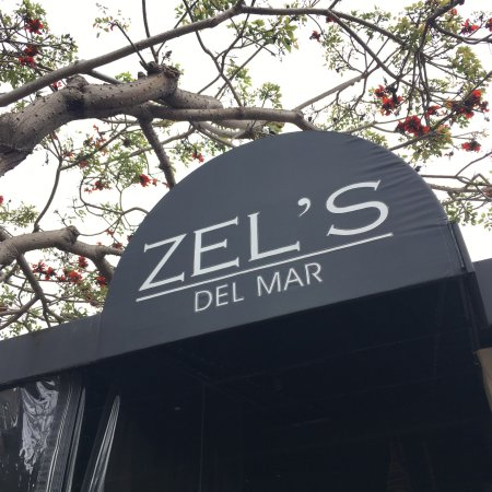 Zel's Del Mar Cafe