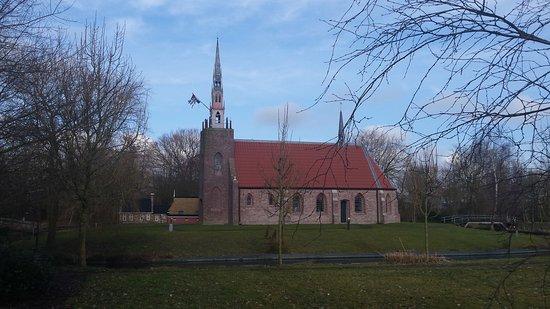 Kerkje Harkema