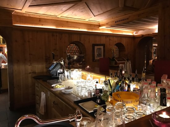 Hotel Alpina: photo0.jpg