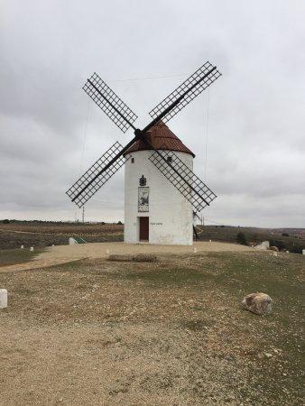 Mota del Cuervo, España: photo1.jpg