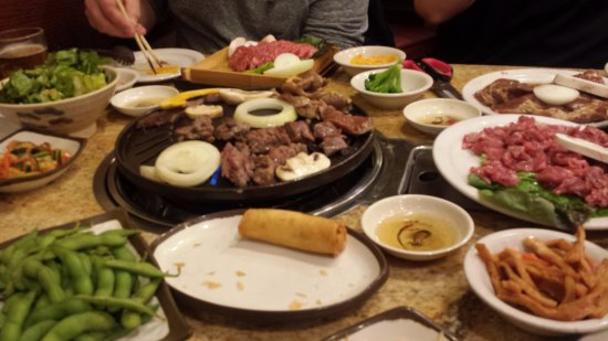 seoul garden ann arbor menu prices restaurant reviews tripadvisor - Gourmet Garden Ann Arbor