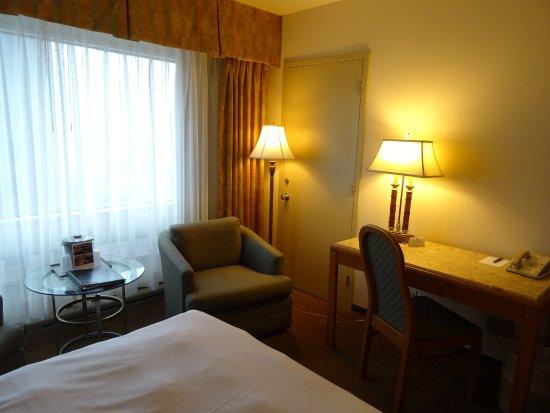 Hotels Gouverneur Montreal Bild