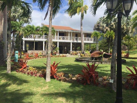 Ottley's Plantation Inn: photo2.jpg