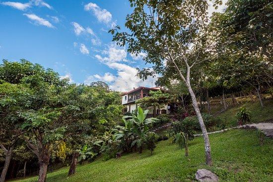 Interior - Picture of Villa Fauna, Orotina - Tripadvisor