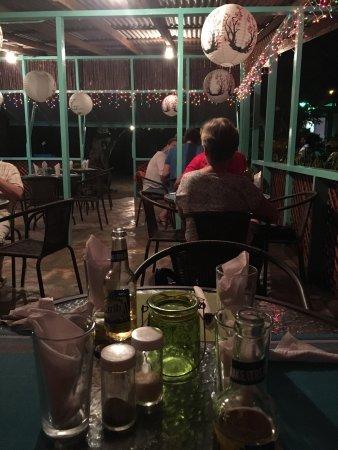 D'Almond Tree Restaurant: photo1.jpg