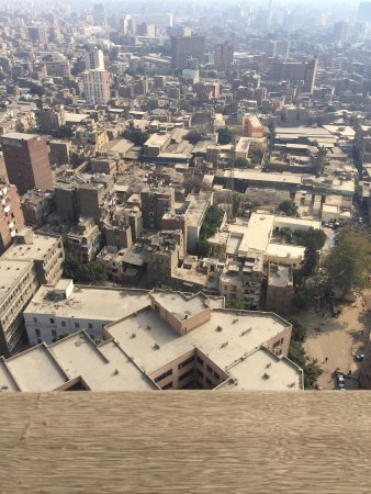 Bilde fra Hilton Cairo World Trade Center Residences