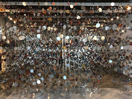 North Adams, MA: Nick Cave Exhibit