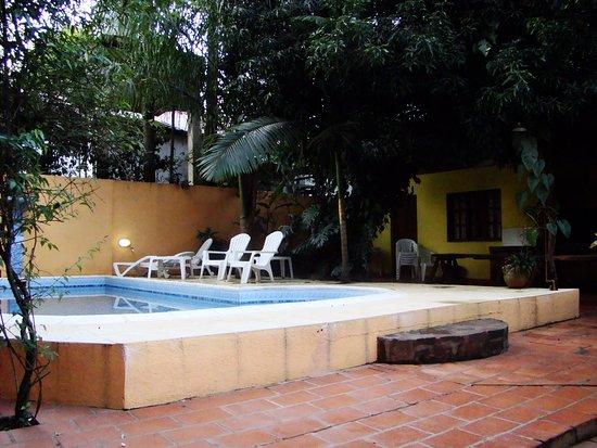 Bilde fra Puerto Canoas