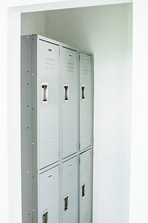 Hi Miami Beach Lockers
