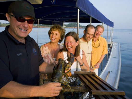 "Stratford, Canada: ""Lobster Lovers"" experience"