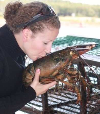 "Stratford, Kanada: ""Lobster Lovers"" experience"