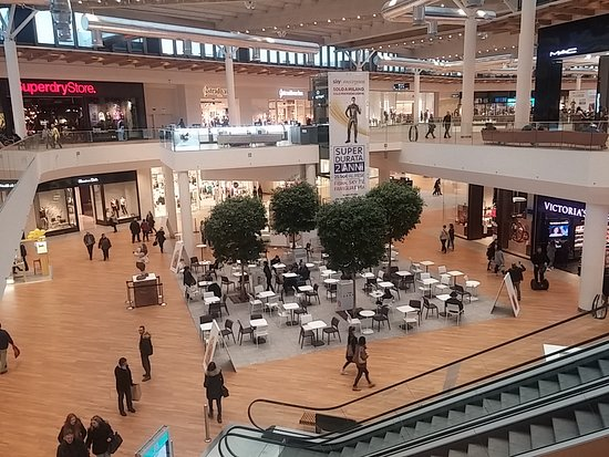 centro läden