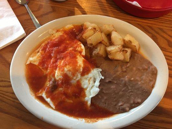 Amaya's Taco Village: Yum!
