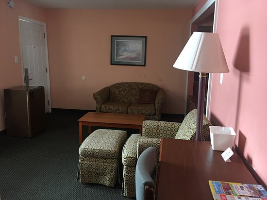 紅地毯旅館及套房飯店照片