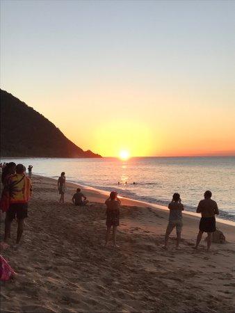 Trois Rivieres, Guadeloupe: Plage de Grande Anse