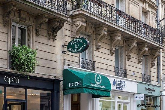 Hotel Bonaparte Picture