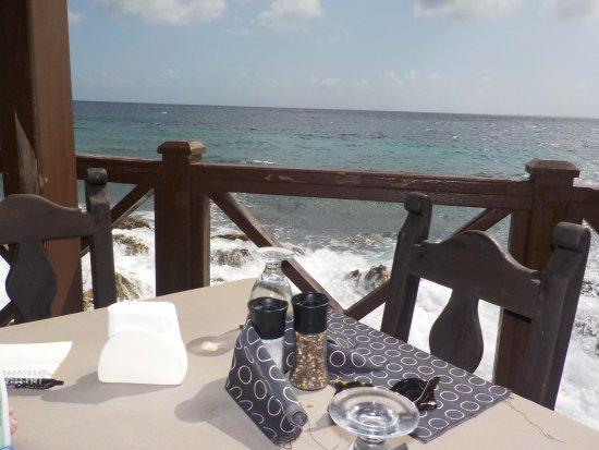Perla Del Mar: Beautiful view