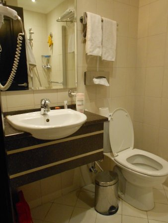Il Palazzo Amman Hotel and Suites Photo