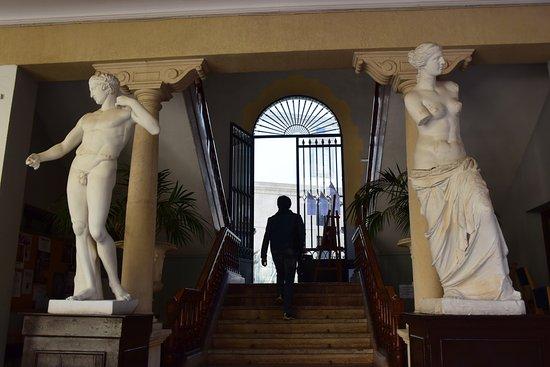 Escuela de Arte de Almería: Escuela de Arte de Almeria