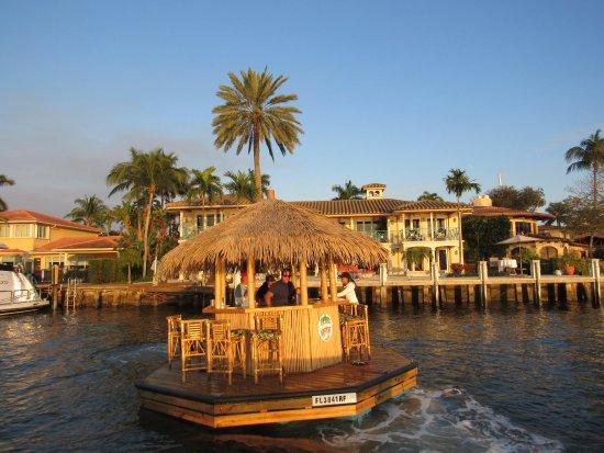 Fort Lauderdale Tiki