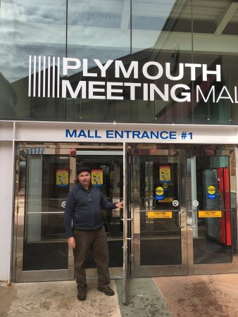 plymoth meeting mall pa Movie times, buy movie tickets online, watch trailers and get directions to amc plymouth meeting mall 12 in plymouth meeting, pa find everything you need for your local movie theater near you.