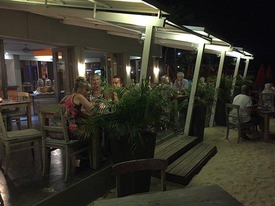 Eden Beach Resort: photo0.jpg