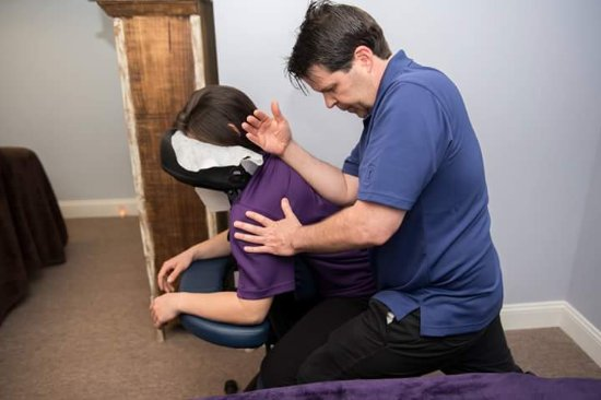 Cranston, Род Айленд: Quality Massage Now