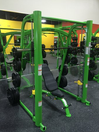 Devils Lake, ND: Lake Region Fitness