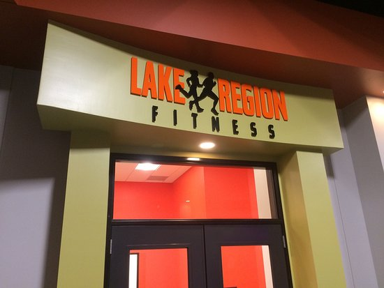 Lake Region Fitness