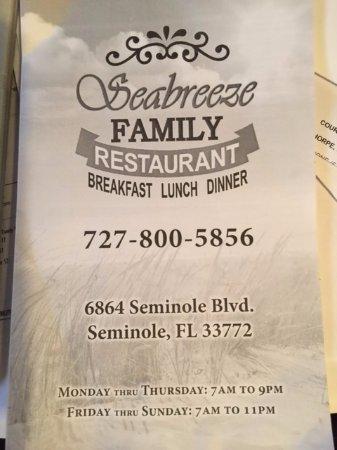 Seminole-billede