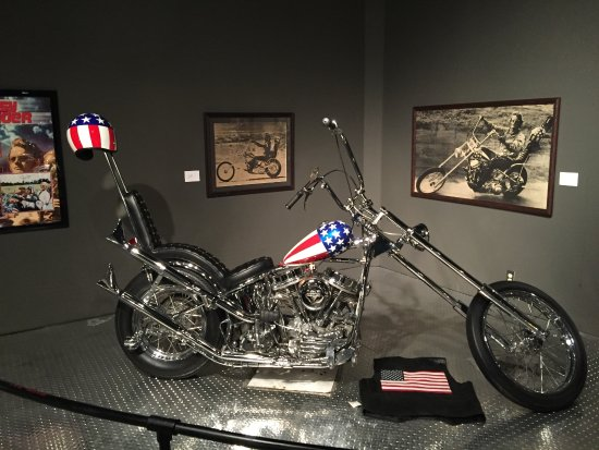 ‪South Texas Motorcycle Museum‬